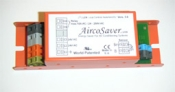 First version of the Aircosaver Aircon Energy Saver